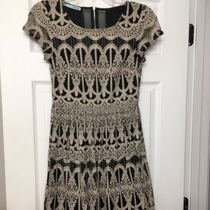 NWOT Maurices Lace Mini Dress